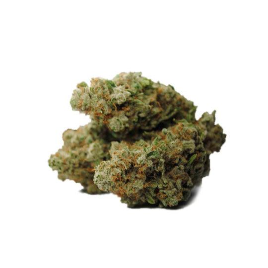 Vanilla Kush, Vanilla strain