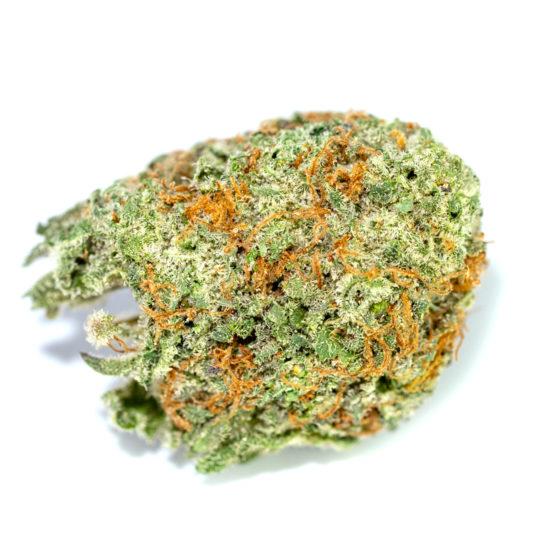 green crack, green crack strain