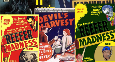 History of Marijuana in the US Featured