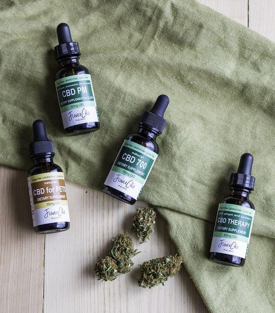 3 Easy Cannabis Tincture Recipes