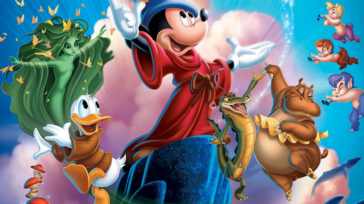 Good Movies to Watch - Fantasia