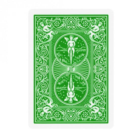 Green Jack Weed Game